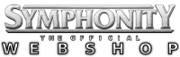 Symphonity - The Official Webshop